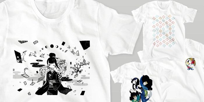 グッズ:Tシャツ